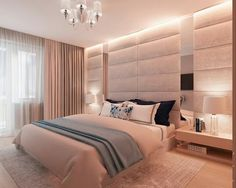 Room Design Bedroom, Luxury Bedroom Design, Home Room Design, Girl Bedroom Designs, Bedroom Styles, Bedroom Decor, Interior Design, Dream Rooms, Dream Bedroom