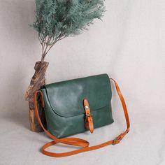 Leather Designer Crossbody Bag, Handmade Vintage Shoulder Bag Model Number: Dimensions: 30 cm x 6 cm(W) x 22 cm(H) Material: Full Grain Le… – Bags & Shoes Leather Gifts, Leather Bags Handmade, Leather Craft, Designer Crossbody Bags, Boho Crossbody Bag, Classic Handbags, Cute Purses, Clutch, Vegetable Tanned Leather