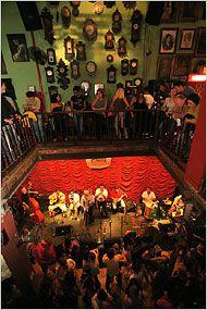 In Lapa, Rio de Janeiro, the Samba Never Stopped - NYTimes.com