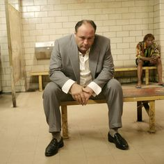 Tony Soprano Costume - The Sopranos Last Minute Costumes, Easy Costumes, Cool Halloween Costumes, Michael Savage, Sydney Pollack, Tony Soprano, Steve Buscemi, Tough Guy, Home Movies