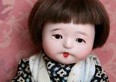 винтажные куклы из композитов американские - Поиск в Google