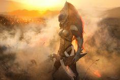 Howling Banshee - In darkness I shall be light by Narga-Lifestream on DeviantArt