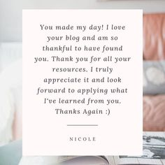 Absolutely love receiving positive feedback from my fantastic subscribers! Nothing makes my day more! Thanks Nicole for your lovely words 🌻 Make Money Blogging, Make Money From Home, Make Money Online, How To Make Money, Online Job Opportunities, Work From Home Careers, Spirit Science, Positive Feedback, Online Income