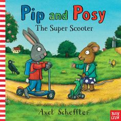 Have a look at the speech and language goals you can target in speech therapy using The Super Scooter by Axel Scheffler Speech Therapy Activities, Book Activities, Activity Books, Preschool Books, Best Children Books, Childrens Books, Toddler Books, Axel Scheffler, The Gruffalo