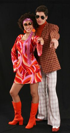 miliumaidéias: Festa anos 70 Disco Party, 70s Party, Retro Party, Disco 80, 80s Fashion Party, Disco Fashion, 70s Fashion, 1970s Costumes, 80s Costume