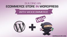 Create your own online store to sell your products.We Inspire, develop and Publish your #eCommerceStore. We are committed to giving you the best! We are highly experienced in #WordPress #WooCommerce that are more suited to clients with a bespoke set of business process requirements. For more information and a free review of your website please contact us: www.wordsuccor.com sales@wordsuccor.com ☎️ +1-209-386-9543 #webdevelopment #WordPresseCommerceDevelopment