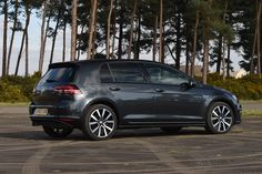 2016 VW Golf GTE