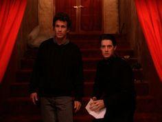 De Volta a Twin Peaks - Segunda Temporada, Episódio 5