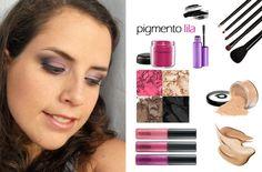Look cumpleañero en Personal Makeup