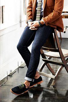 Men's Allen Edmonds Stewart Plaintoe Oxford Shoes from Lands' End Canvas $295