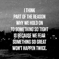 I believe it.