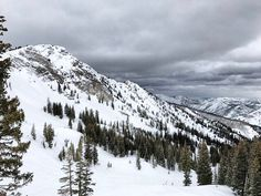 Happy Friday from @SkiSolitude. Come #FindSolitude this weekend.