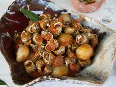 κέικ λεμόνι, ζουμερό και μυρωδάτο | Pandespani Sprouts, Chicken, Meat, Vegetables, Food, Veggies, Essen, Vegetable Recipes, Brussels Sprouts