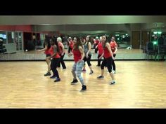 Beyonce 7/11, Choreography by ReQuestDanceCrew & Natalie Haskell For Dan...