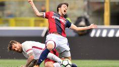 Serie A, Bologna-Roma 1-1: Dzeko entra e segna - Corriere dello Sport