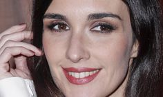 Beauty detail: Paz Vega, en París
