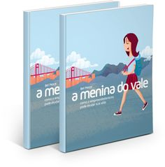 """A Menina do Vale"" Como o Empreendedorismo pode Mudar a sua Vida / ""The Girl From The Valley"" How Entrepreneurship Can Change Your Life"