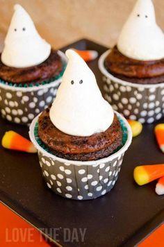 Halloween Meringue G