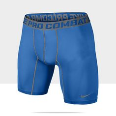 Nike Pro Combat Core Compression 2.0 Mens Training Shorts $28