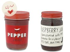 More Jamie Oliver Packaging | Free Flavour
