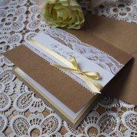 Hledání zboží: svatební oznámení / Zboží   Fler.cz Wedding Cards, Gift Wrapping, Gifts, Weddings, Wedding Ecards, Gift Wrapping Paper, Presents, Wrapping Gifts, Favors