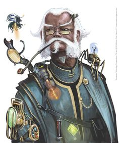 ... : Sir Arthour's Guide to the Numenera – Monte Cook Games Store