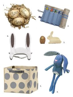 More Fun Finds for Easter Gifts