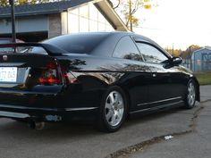 Cleanest black EM2