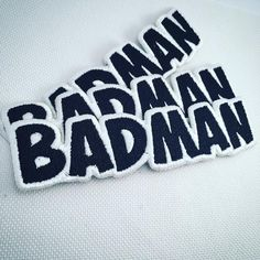 Badman Sayayin