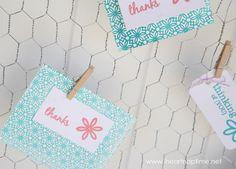 handmade cards #crafts