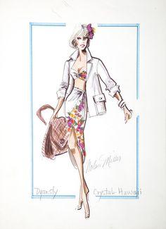 Hollywood Stars, Old Hollywood, Pamela Sue Martin, Linda Evans, Diahann Carroll, 80s Neon, Love Boat, Fantasy Island, Joan Collins