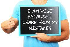 12 Kesalahan yang sering dilakukan Startup di tahun pertama