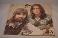 Vintage Record Loggins and Messina Self Titled by FloridaFinders