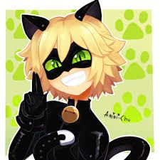 Resultado de imagem para chat noir