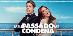 """""""Excelente comédia brasileira, estrelada por Fábio Porchat e Miá Mello, que evidencia o casamento, de maneira cômica e divertida"""""""