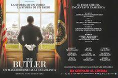 Covermania 2014 !: The Butler - Un maggiordomo alla Casa Bianca (2013...