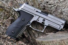 SIG Sauer P229 Elite | Best Handguns You Will Ever Need | https://guncarrier.com/best-handguns/