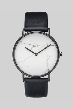 Cheap homme, Buy Quality homme montre Directly from China Suppliers:Hot Selling Casual Men Watches reloj hombre Leather Men Quartz Watch Male Clock orologio uomo relogio montre homme Black And White Marble, White Stone, Cool Watches, Watches For Men, Wrist Watches, Men's Watches, Horse Watch, Jewelry Accessories, Jewelry Design