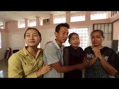 គ្មានថ្ងៃវិលវិញ ,Forever Gone Khmer ,