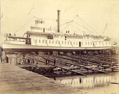 Steam Boats, Oregon, Louvre, Building, Movie Posters, Ships, Travel, Boats, Viajes