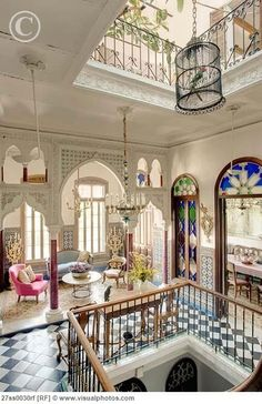 Morocco Art & Architecture Moroccan-style townhouse Posted By Rihab Hilal Boho moroccan-style townhouse, interior design, home decor, rooms, houses… I Love Unique Home Architecture. Simply stunning architecture engineering full of charisma nature love. Moroccan Design, Moroccan Decor, Moroccan Style, Moroccan Bedroom, Moroccan Lighting, Ethnic Decor, Moroccan Lanterns, Islamic Architecture, Interior Architecture