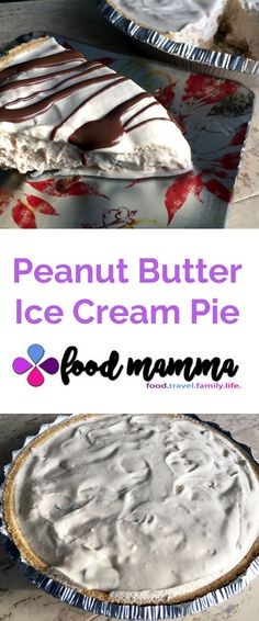 peanut butter ice cream pie When Q heard it was pie day tomorrow, he asked what kind of pie I was going to make. Butter Pie, Peanut Butter Ice Cream, Vanilla Ice Cream, Chocolate Peanut Butter, Cheesecake Ice Cream, Ice Cream Pies, Oreo Cheesecake, Kinds Of Pie, Vegetarian Chocolate