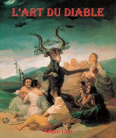 L'Art du Diable #читай, #книги, #книгавдорогу, #литература, #журнал, #чтение