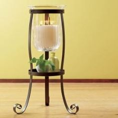 Partylite Gifts   PartyLite® Candles Catalog & Gifts / #partylite floor stand with ...
