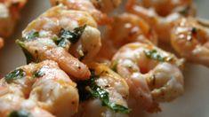 Grilled Marinated Shrimp - Joanas World Recipes Shrimp Dishes, Shrimp Recipes, Fish Recipes, Great Recipes, Dinner Recipes, Favorite Recipes, Dinner Ideas, Ww Recipes, Easter Recipes