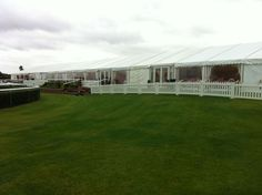 Southwell Racecourse, Ladies Day - #marqueehireuk #marqueehire #Notts #Derby #Leicester #weddings #corporate #events