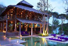 Six Senses Yao Noi Beyond Phuket - Thailand