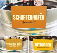 Oktoberfest Party German Beer Printable by JacksMaster on Etsy, $3.00