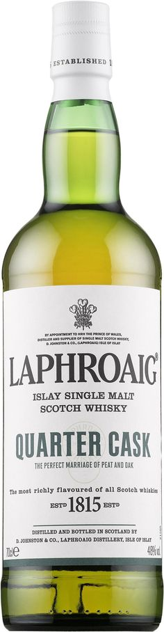 Laphroaig Quarter Cask Islay Single Malt - Tuotteet
