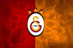 mijn lievelingsteam is Galatasaray